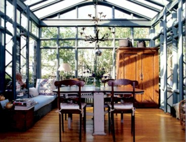 Adorable conservatory inspiration to inspire you 01
