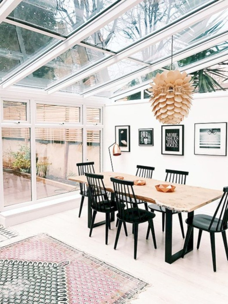 Adorable conservatory inspiration to inspire you 04