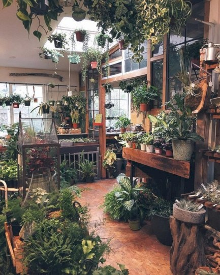 Adorable conservatory inspiration to inspire you 10