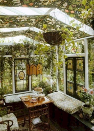 Adorable conservatory inspiration to inspire you 11