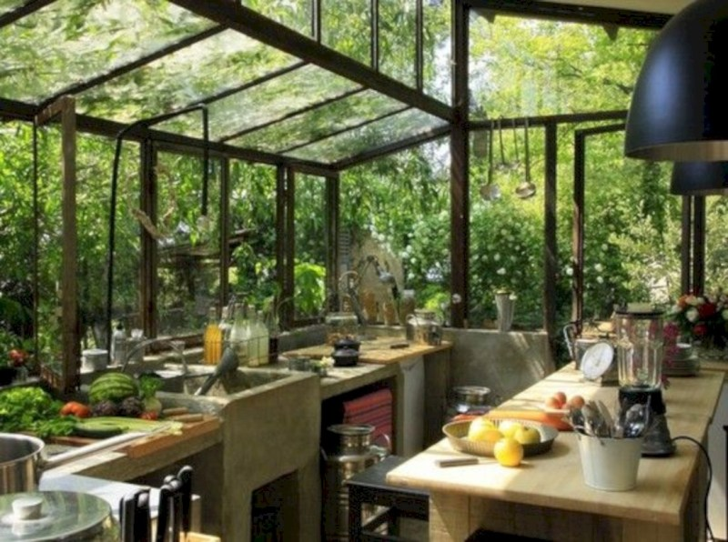 Adorable conservatory inspiration to inspire you 19