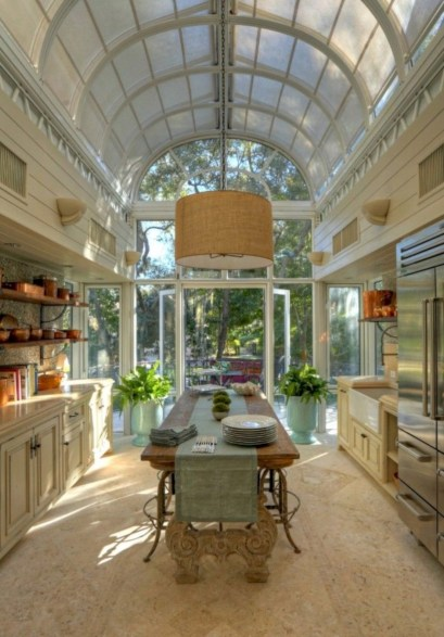 Adorable conservatory inspiration to inspire you 20