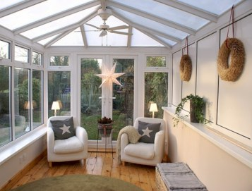 Adorable conservatory inspiration to inspire you 24
