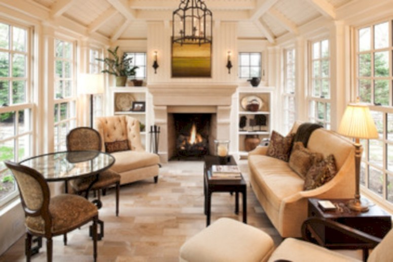 Adorable conservatory inspiration to inspire you 29