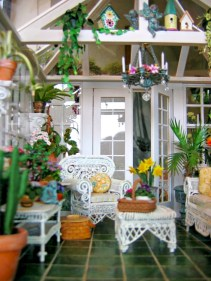 Adorable conservatory inspiration to inspire you 30
