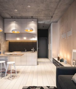 Best apartment with natural lights 27