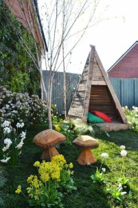 Best and amazing diy ideas for your garden decoration 07