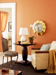 Bright ideas for diy decor with bright color 20
