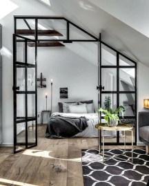 Cozy scandinavian-inspired loft 14