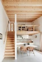 Cozy scandinavian-inspired loft 17