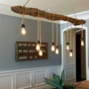 Crazy and cool diy chandeliers to beautify your space 03