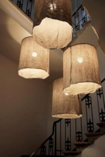 Crazy and cool diy chandeliers to beautify your space 15