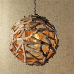 Crazy and cool diy chandeliers to beautify your space 28