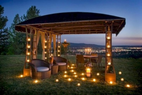 Creative pergola designs and diy options 22
