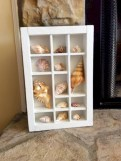 Creative ways to decorate your space with shells 18