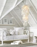 Creative ways to decorate your space with shells 20