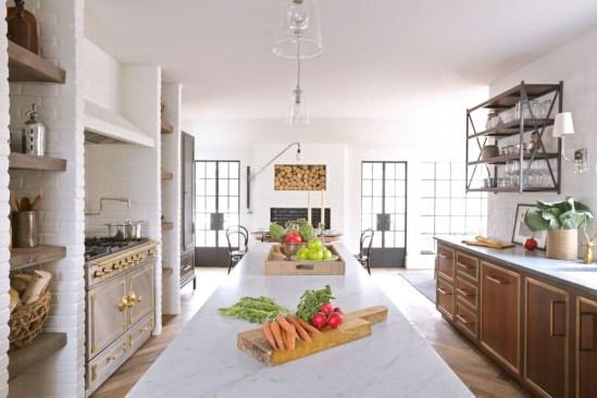 Distinctive kitchen lighting ideas for your kitchen 01