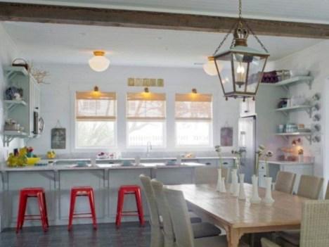 Distinctive kitchen lighting ideas for your kitchen 18