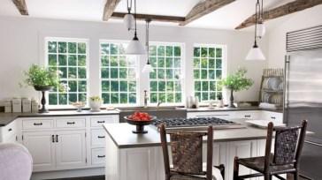 Distinctive kitchen lighting ideas for your kitchen 29