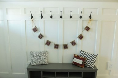 Impressive diys you need for your entryways 10