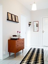 Impressive diys you need for your entryways 12
