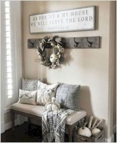 Impressive diys you need for your entryways 13