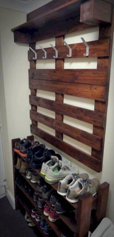 Impressive diys you need for your entryways 18