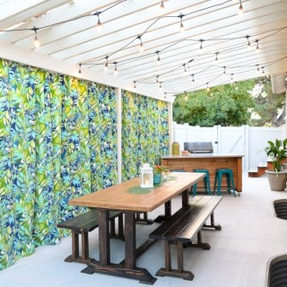 Inspiring diy backyard pergola ideas to enhance the outdoor 01