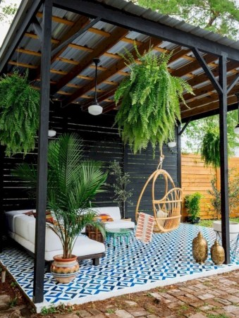 Inspiring diy backyard pergola ideas to enhance the outdoor 21