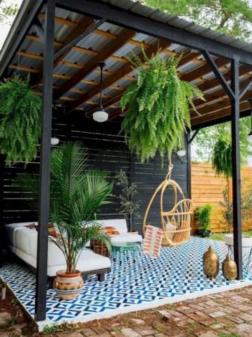 Inspiring diy backyard pergola ideas to enhance the outdoor 21
