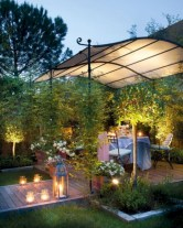 Inspiring diy backyard pergola ideas to enhance the outdoor 24