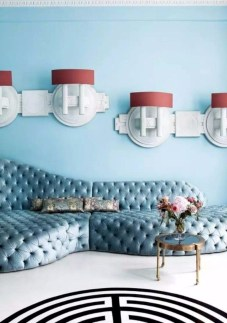 Interior design trends we will be loving in 2018 18