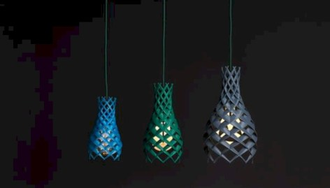 Lampshades you can make before lights out 11