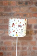 Lampshades you can make before lights out 15