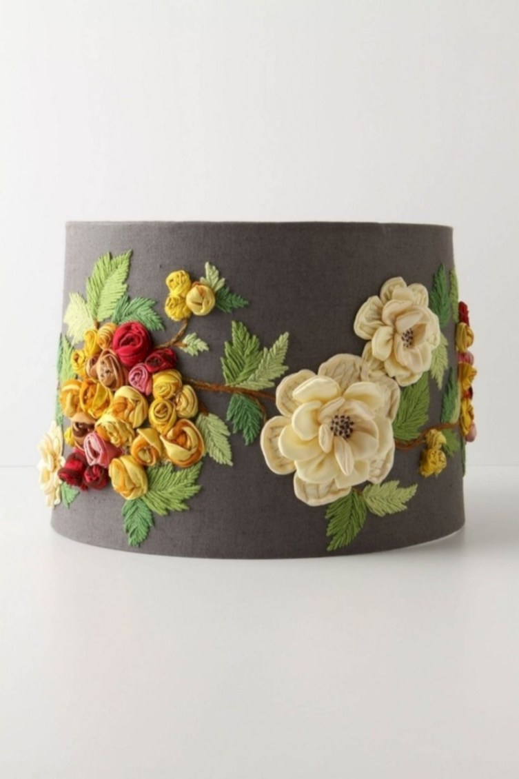 Lampshades you can make before lights out 35