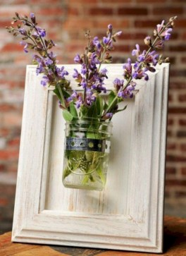 Lovely diy garden decor ideas you will love 10