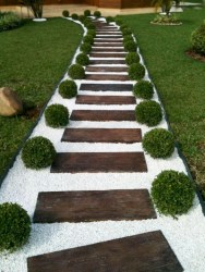 Lovely diy garden decor ideas you will love 24