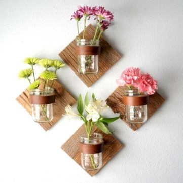 Lovely diy garden decor ideas you will love 26