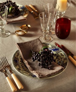 Most easiest diy napkins to adorn your dining table 10