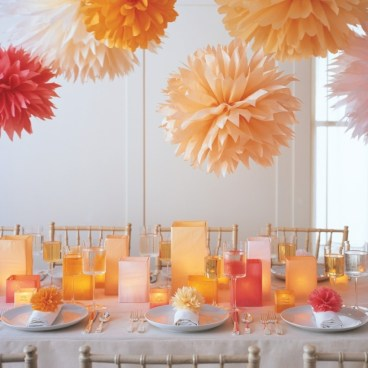 Most easiest diy napkins to adorn your dining table 15