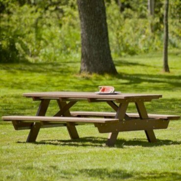 Teak garden benches ideas for your outdoor 38