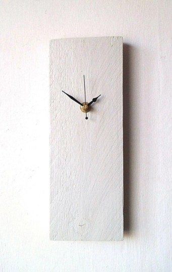 Unusual modern wall clock design ideas 01