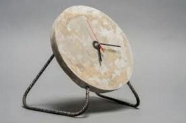 Unusual modern wall clock design ideas 06