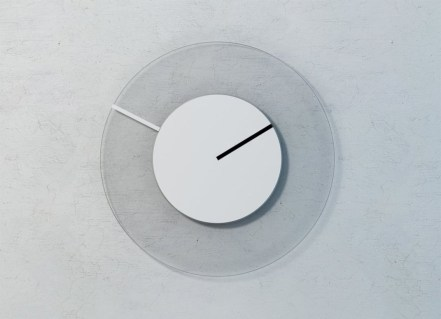Unusual modern wall clock design ideas 14