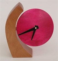 Unusual modern wall clock design ideas 18