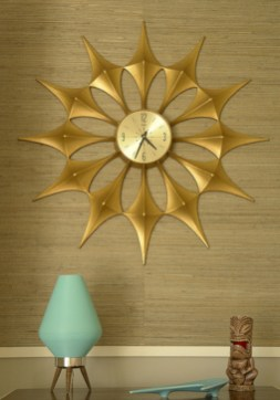 Unusual modern wall clock design ideas 20