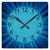 Unusual modern wall clock design ideas 27