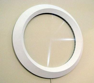 Unusual modern wall clock design ideas 30