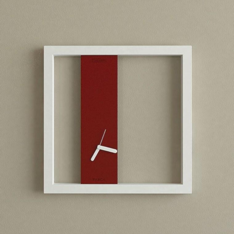 Unusual modern wall clock design ideas 32