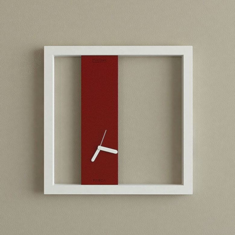 Unusual modern wall clock design ideas 32